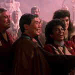 There Are Four Hosts Podcast Episode 18 – Star Trek III The Search for Spock