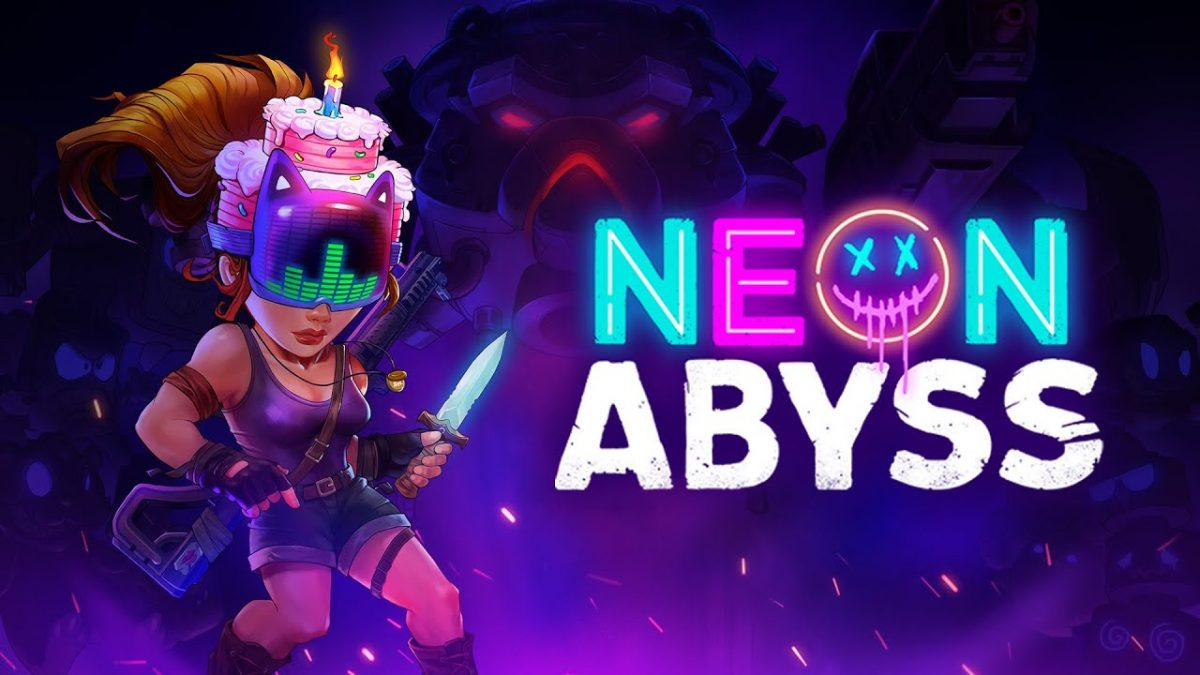 Switch Demo Now Available For Neon Abyss