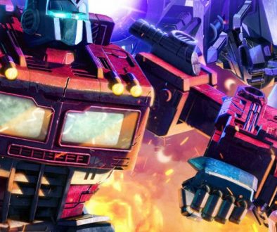 transformers: war on cybertron trilogy