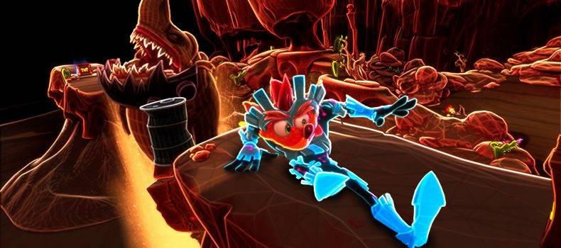 New Details On Crash Bandicoot 4