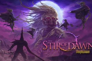 Blasphemous Unleashes DLC The Stir Of Dawn