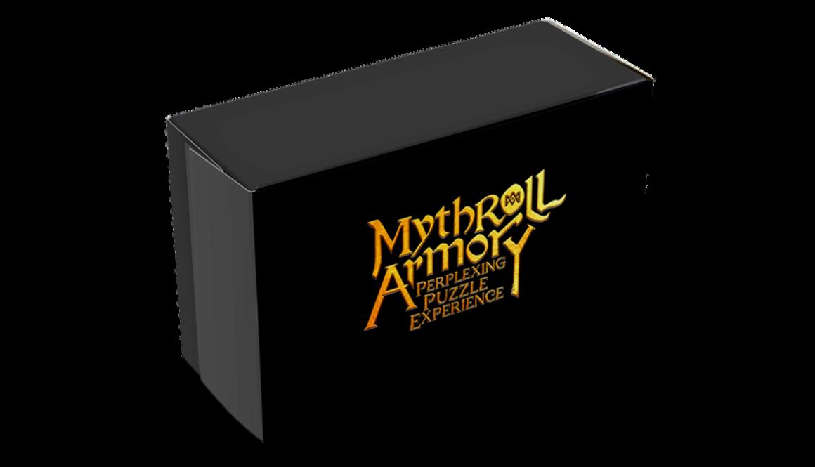 mythroll armory