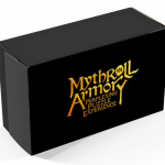 Now On Kickstarter: Mythroll Armory's Perplexing Puzzle Experience