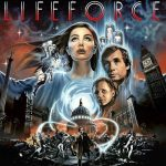 Couch Command #1 – LIFEFORCE