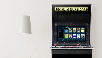 legends ultimate
