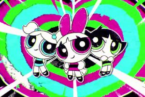 Powerpuff girls live action series in development by CW