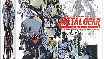 metal gear solid tabletop game