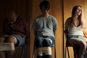 Tokyo Home Stay Massacre Premieres Worldwide October 2