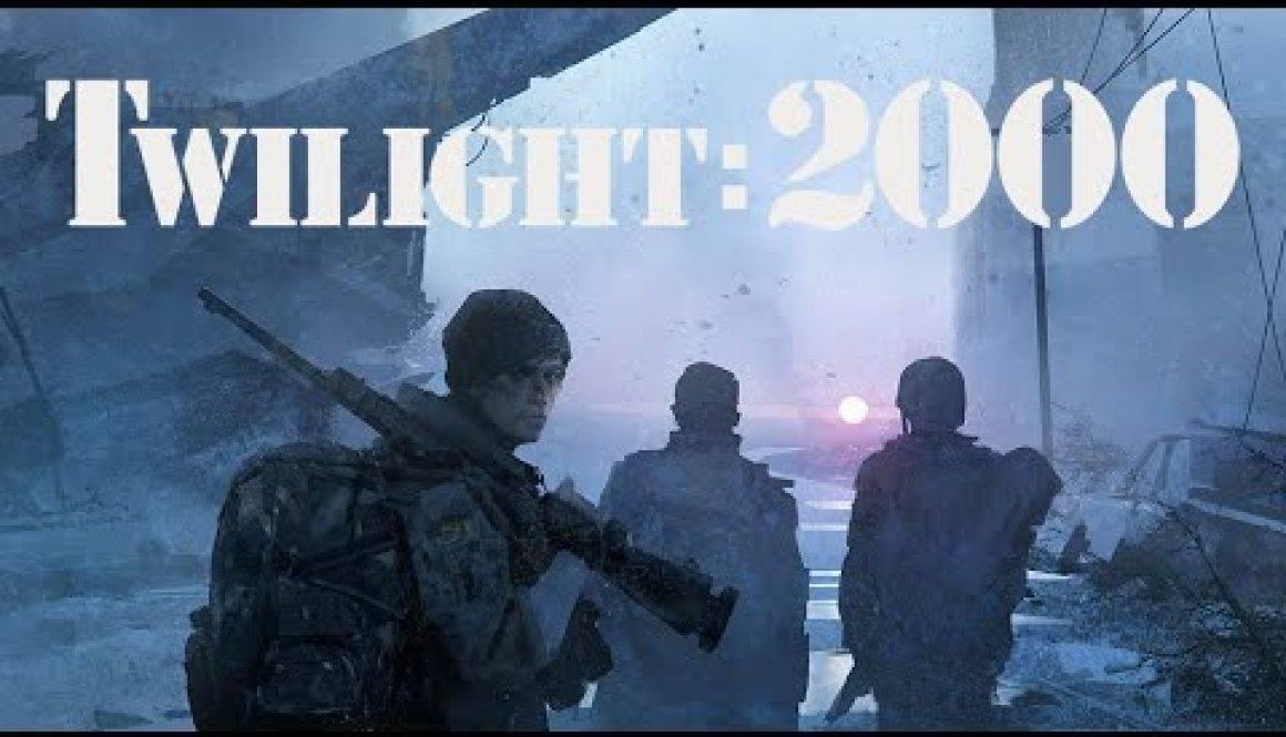 Twilight 2000 Revival Launches Kickstarter Campaign