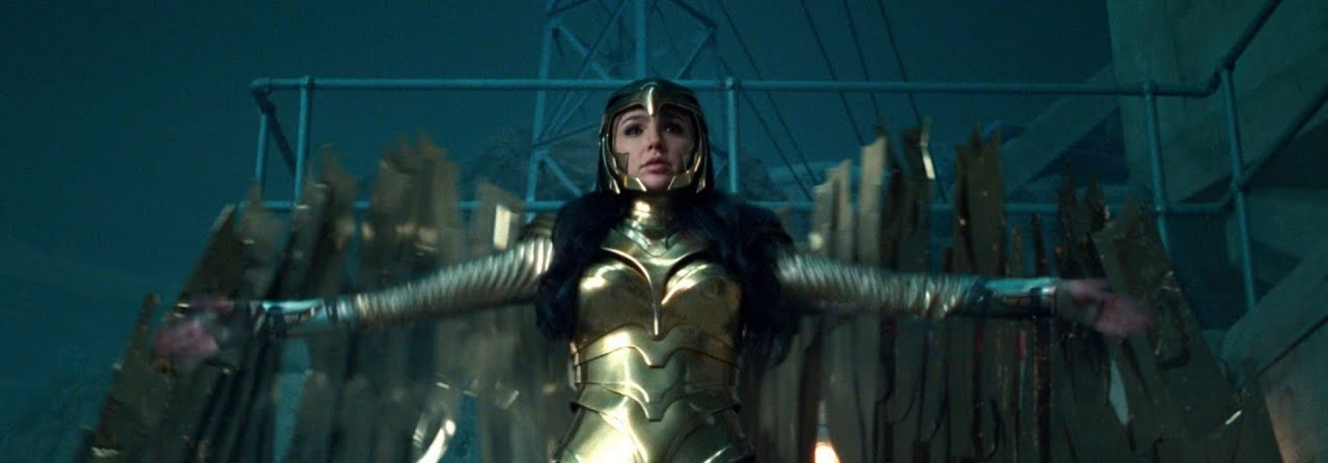 Wonder Woman 1984 Withheld Until Christmas