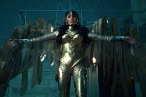 Wonderwoman 1984 what fancome have revealed so far