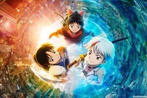 Yashahime: Princess Half-Demon Set For October 3 Debut