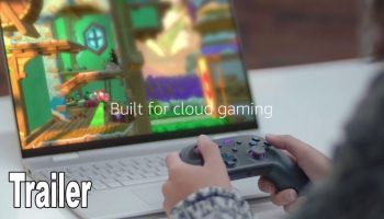 Amazon offers early Access for Luna, A new cloud gaming service.