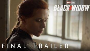 Black Widow got postponed again due to the Pandemic