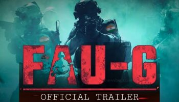 Indian made Mobile game Fau-G about to be launched this October after India bans PUGBG