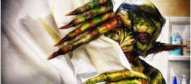 Horror Anthology THE MACABRE Reaches Crowdfunding Goal