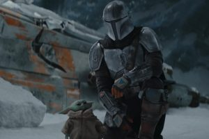 The Mandalorian: New Trailer And Poster