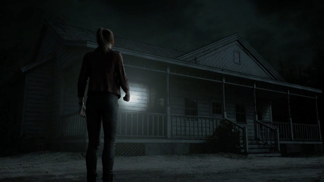 Sad that Claire Redfield and Leon Kennedy are not in Resident evil 7 and 8? They are back in Resident evil Infinite Darkness
