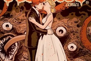 A Certain Comics Company Is Now Offering Same-Day Comixology Releases