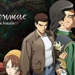 Shenmue Reborn As Anime Series