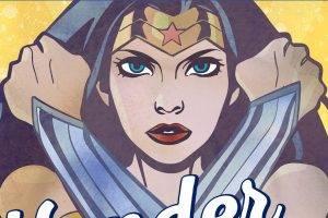 DC Presents: Wonder Women Of History