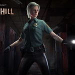 Silent Hill's Cybil Bennett Joins Dead By Daylight