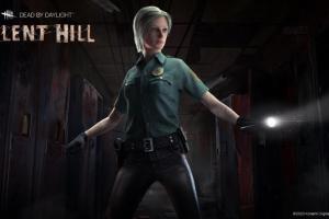 Silent Hill's Cybil Bennett Joins Dead By Daylight