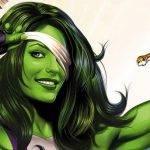 Tatiana Maslany denies the announcement she will play She-Hulk