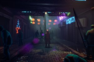 Transient Is Out Now For PC