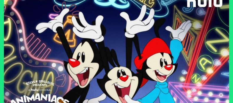 Animaniacs Is Back: New Trailer And Episode Descriptions