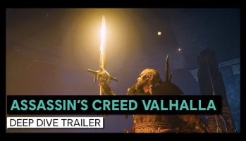 Assassin's creed Valhalla 30 minute gameplay video released today