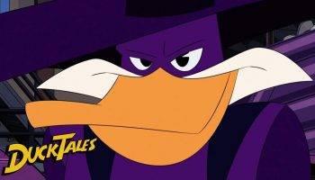Darkwing Duck Returns To DuckTales Next Week