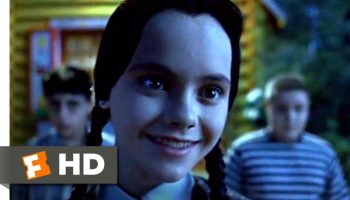 For Nostalgia's sake please give Christina Ricci this role! Tim Burton is in talks of doing an Adam's Family television reboot!