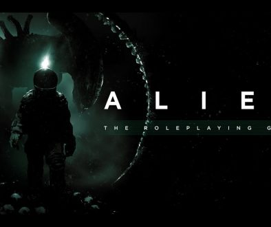 Free League's Alien RPG Launches On Virtual Tabletop Platforms