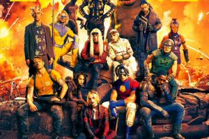 James Gunn was given by DC the liberties to kill off any character at the Suicide Squad!!! Not Even Harley is safe!
