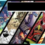 IDW's New York Comic Con Panel Lineup