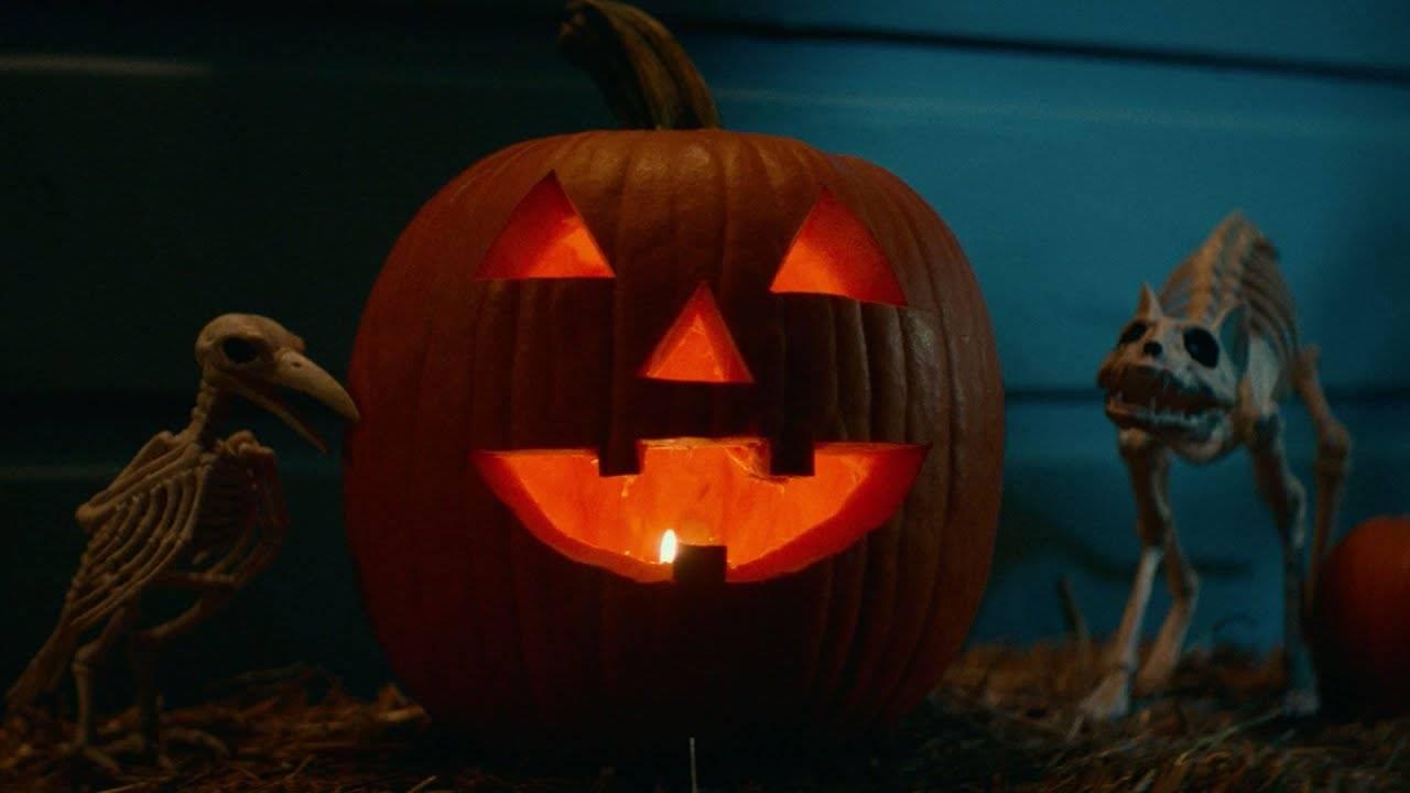 New Trailer For Halloween Kills