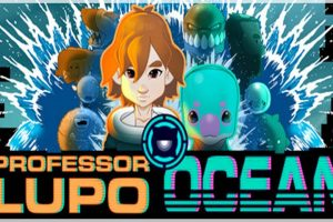 Professor Lupo: Ocean Launches On Steam