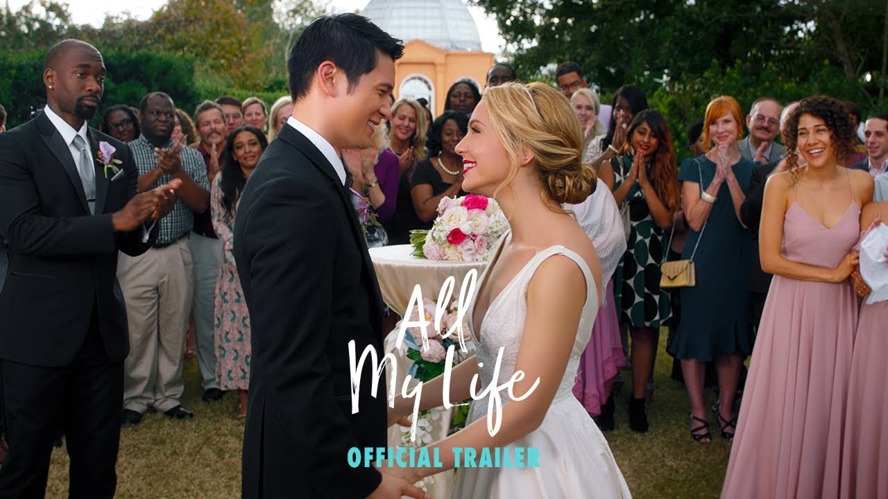 """Universal Studios releases trailer for """"All My life"""""""