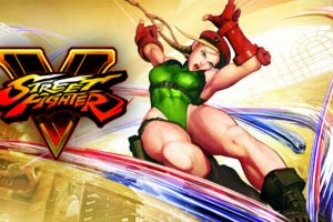 Cammy almost got censored in the past on her debut in Super Street Fighter II