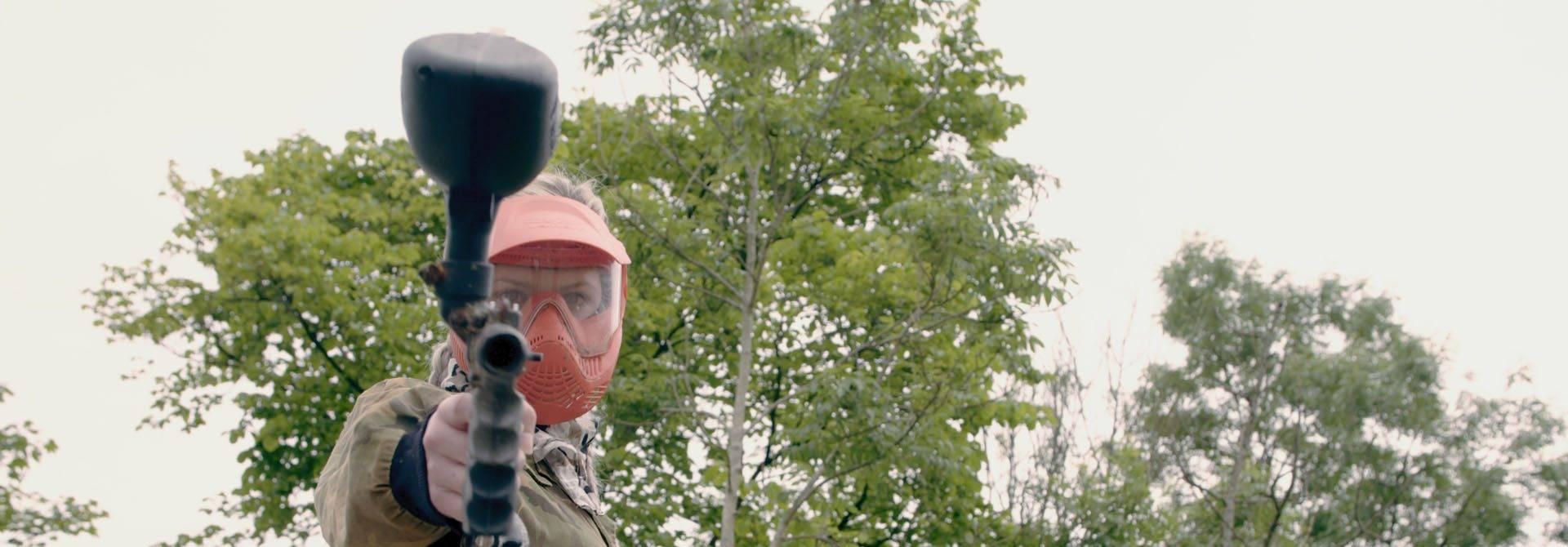 Paintball Massacre Strikes DVD And Digital This December