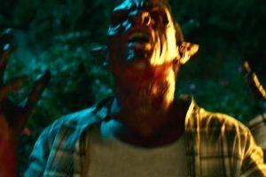 Horror Comedy Beast Mode Coming December 1