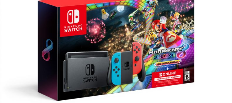 Nintendo's Black Friday Deal Looks Awfully Familiar