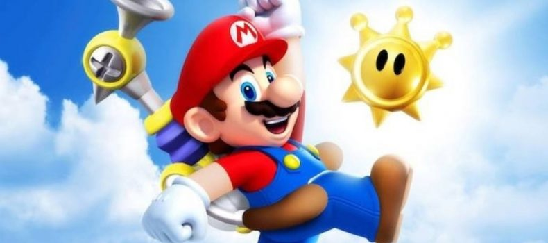 Gamecube Controller Support Added To Switch Version Of Super Mario Sunshine