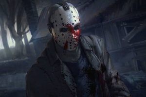 Friday The 13th: The Game Is Shutting Down