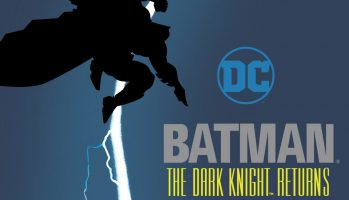 dark knight returns board game