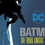 Kickstarter Page Is Up For Batman: The Dark Knight Returns Board Game