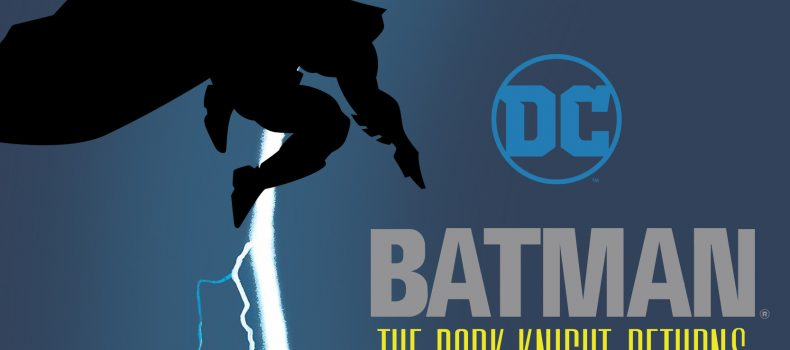Batman: The Dark Knight Returns Board Game Kickstarter Enters Final Hours
