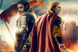 Arthur & Merlin: Knights Of Camelot Coming To DVD & VOD