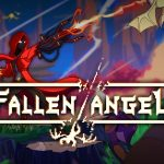 Fallen Angel Gains Hellish New Modes